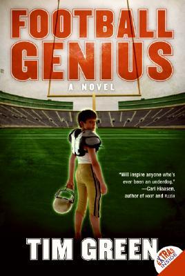 Football Genius By Green, Tim