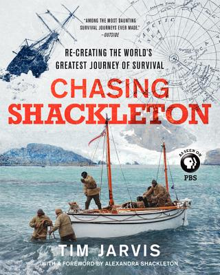 Shackleton's Epic By Jarvis, Tim