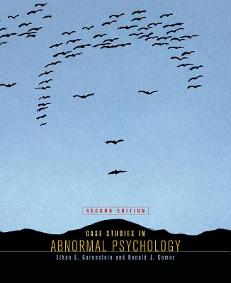 Case Studies in Abnormal Psychology By Comer, Ronald J.
